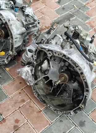 Коробка передач ND0002 Renault nd0 002 рено сценик 2/меган 2 1...