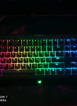 Механическая Клавиатура Razer (Акция 50%)