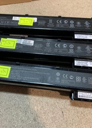 Ориг АКБ. HP EliteBook 8770w 8760w 8570w 8560w | VH08 VH08Xl |...