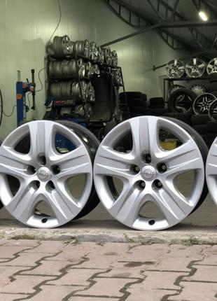 Оригинальные диски Opel Insignia. R 17. 5*120.