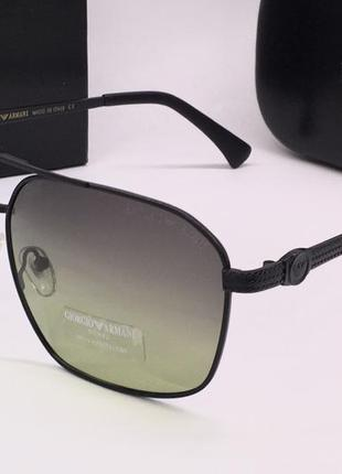 Брендовые очки для ночного вождения