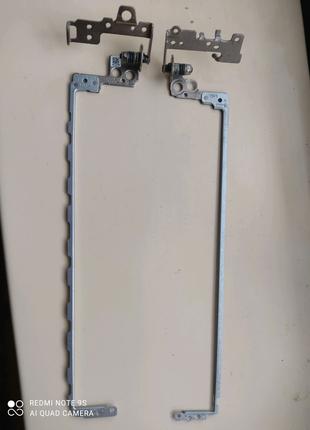 Петли для матрицы HP AM204000500, AM204000600  Комплект нов.