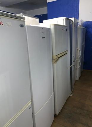 Надійні, робочі, доглянуті б.у.холодильники
