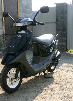 Honda dio AF-18