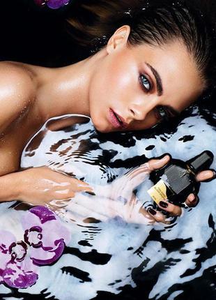 Парфюмированная вода tom ford black orchid. оригинал
