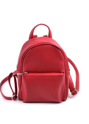 Жіночий рюкзак М124