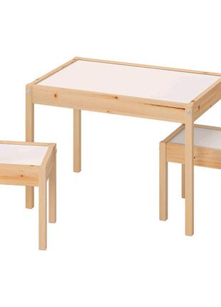 Стол и стулья Икеа(под заказ)