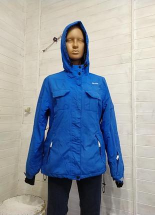 Куртка для зимних видов спорта,пробежек