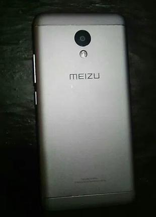 Meizu M3s 16GB Grey
