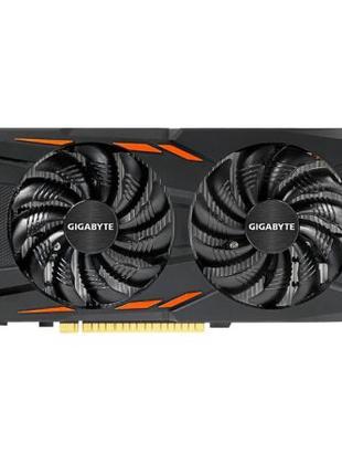Gigabyte GeForce GTX 1050 TI OC 4GB GDDR5