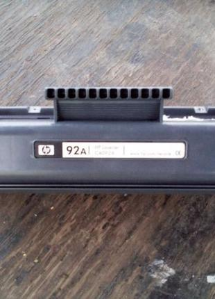 Картридж для принтера HP 92A C4092A