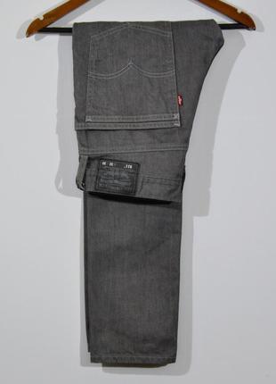 Джинсы levi's 511 jeans