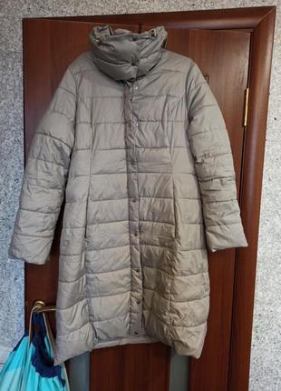 Куртка плащ пальто пуховик