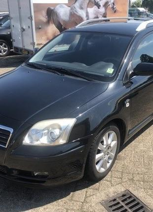 Toyota Avensis T25