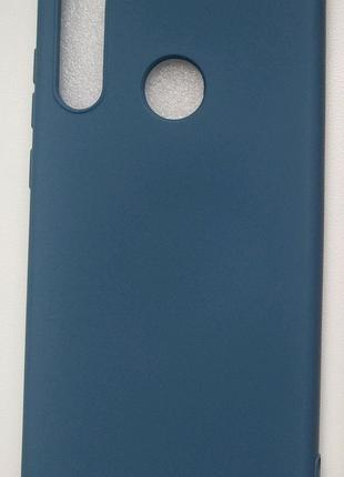 Силиконовый  чехол  для Xiaomi Redmi Note 8t