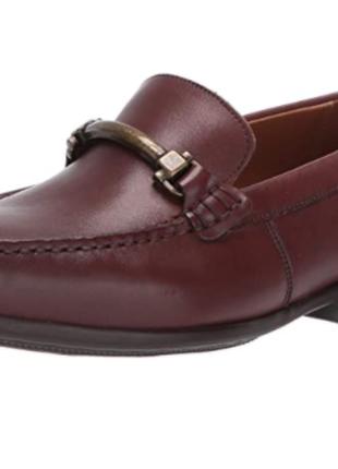 Туфли мужские Clarks, размер 47