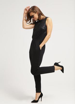 Комбинезон бренд Esprit L черный