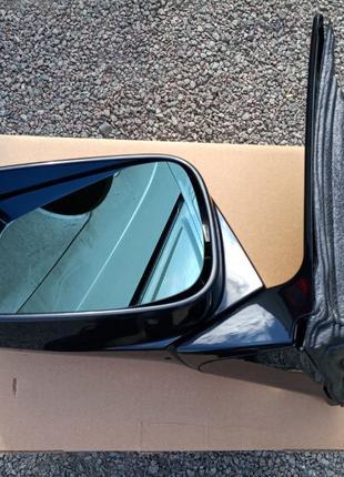 Зеркало Радиатор Acura MDX Акура МДХ 2006-2013