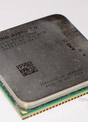 Процессор AMD Athlon II X2 255