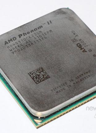 Процессор AMD Phenom II X2 511