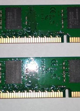 Оперативная память Kingston DDR3-1333 4GB PC3-10600 KAC-VR313/2G