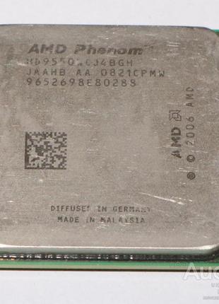 Процессор AMD Phenom X4 9550