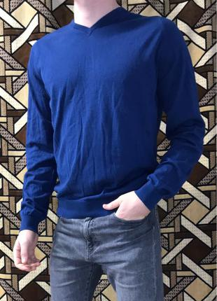John Smedley Aydon пуловер