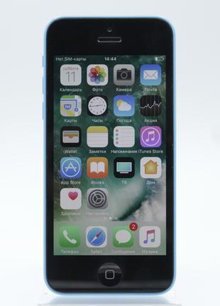 Apple iPhone 5c 8GB Blue Neverlock