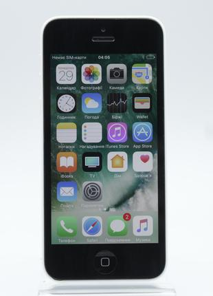 Apple iPhone 5c 8GB White  Neverlock