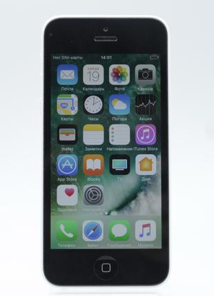 Apple iPhone 5c 16GB White Neverlock