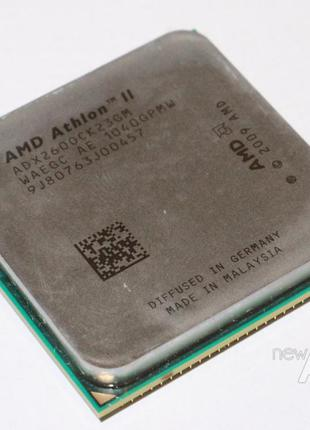 Процессор AMD Athlon II X2 260