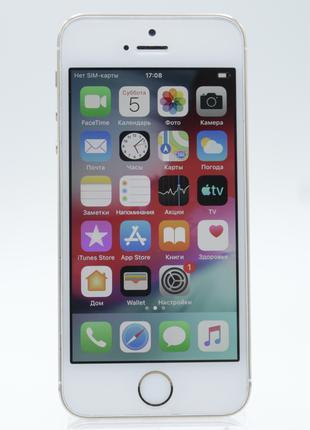 Apple iPhone 5s 16GB Gold Rsim