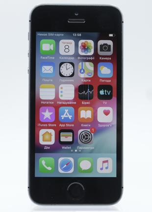 Apple iPhone 5s 16GB Space  Neverlock