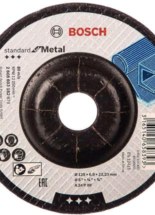 Круги отрезные - зачистные Bosch \ PROFITOOL 125 / 230