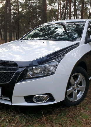Chevrolet Cruze RS 1.4 turbo 2015