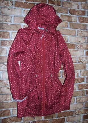 Куртка ветровка парка женская девочке 14 евро или sm bonmarche