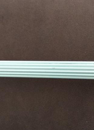 Ручка мебельная DRU 20AL/160 G2 Хром