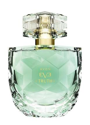 Розпродаж!!! парфумна вода avon eve truth (50 мл) суперціна!!!