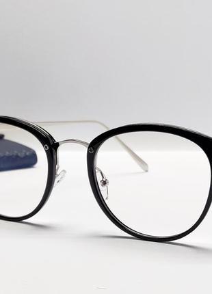 Женские компьютерные очки имиджевые стильные
