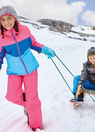 Лыжный костюм Crivit