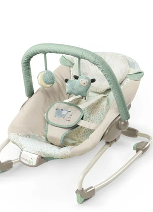 Люлька-качалка Ingenuity Injoy Infant Rocking Seat