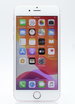 Apple iPhone 6s 16GB Rose R-sim