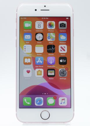 Apple iPhone 6s 16GB Rose Neverlock