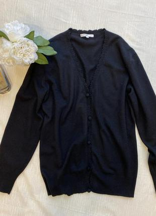 💯 cashmere allude andrea karg кардиган из кашемира