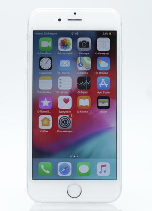 Apple iPhone 6s 16GB Silver Rsim