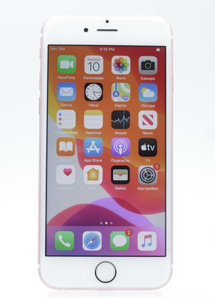 Apple iPhone 6s 32GB Rose Neverlock