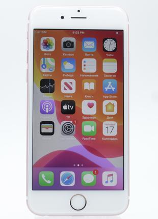 Apple iPhone 6s 128GB Rose Neverlock