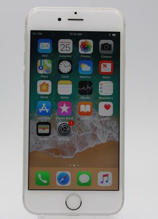 Apple iPhone 6s 128GB Silver R-sim