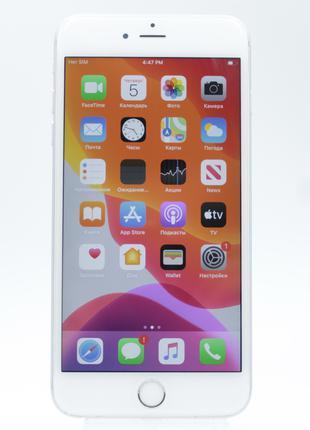 Apple iPhone 6s Plus 16GB Silver Neverlock  Touch ID - не працює
