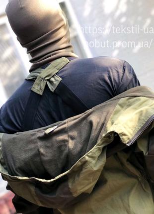 Костюм ГОРКА 5 Утепленный на Флисе производство Беларусь р44-62